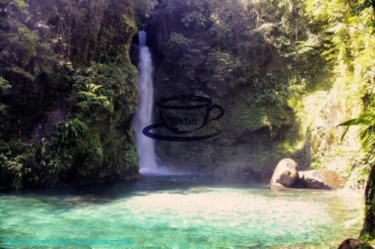 Ditumabo Falls Baler mycupoftin.wordprss.com