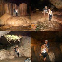Spelunking the Sumaguing Cave, Sagada