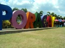 Poracay Resort, Pampanga