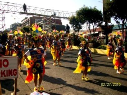 Panagbenga, Baguio City