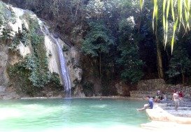 Palo Alto Falls, Rizal