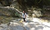 Palo Alto Falls in Rizal