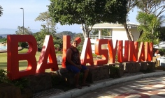 Bakasyunan Resort