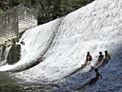 Wawa Dam, Montalban Rizal