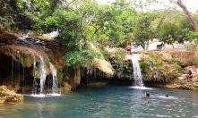 Tara Falls, Bolinao