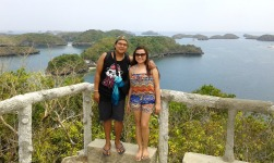Hundred Islands, Alaminos Pangasinan