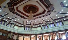 Sison Auditorium at Lingayen, Pangasinan