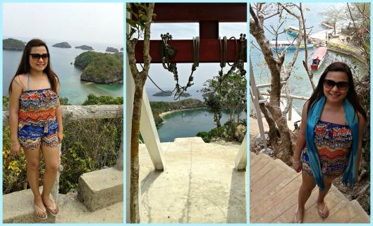 Hundred Islands Alaminos Pangasinan zipline at Governor's Island https://mycupoftin.files.wordpress.com/2015/04/2.jpg