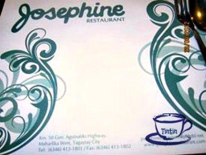 Josephine's Bulalo in Tagaytay