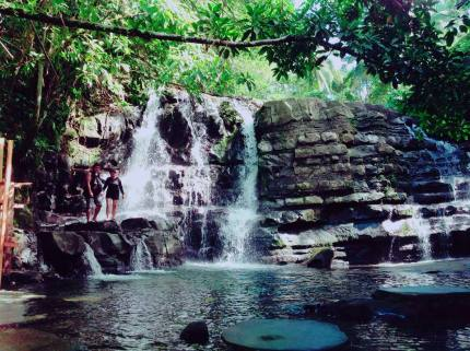 Dahoyhoy Falls