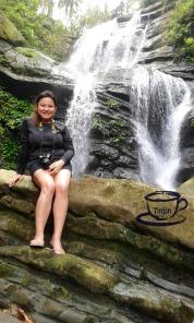 Alitap Falls, Quezon Province