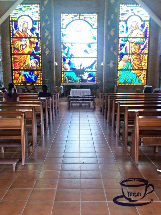 Chapel of Transfiguration