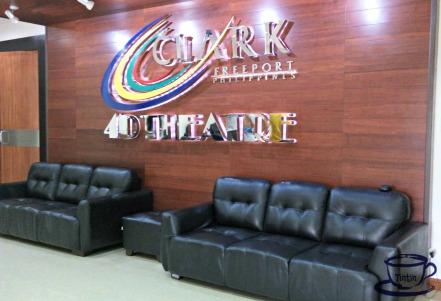 Clark Museum's 4D Theater