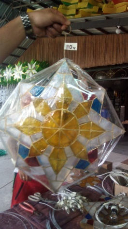 Rolren's Christmas Lanterns
