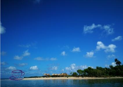 Cotivas Island Caramoan Camarines Sur