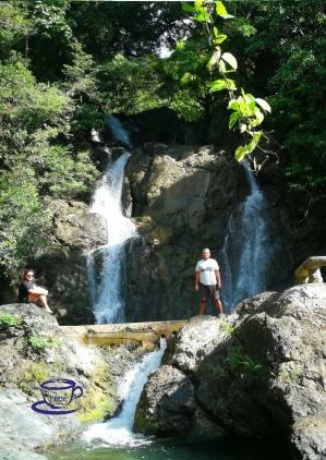 Layahan Falls