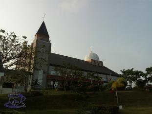 Monasteryo de Tarlac