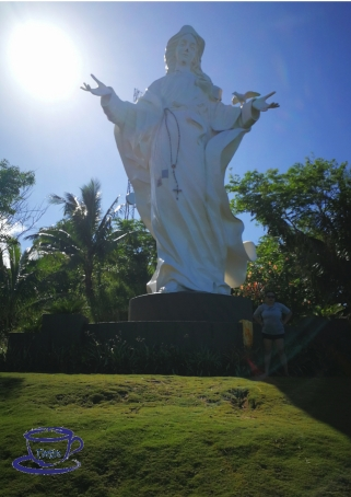 Our Lady of Peace Grotto