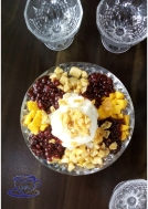 Patbingsu of Soo Hyang Restaurant & Café