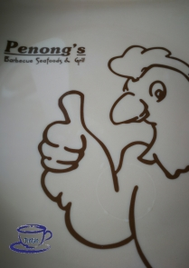 Penongs Restaurant Davao City