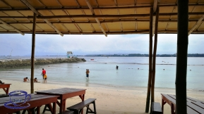 Samal Island: Paradise Island Park and Beach Resort